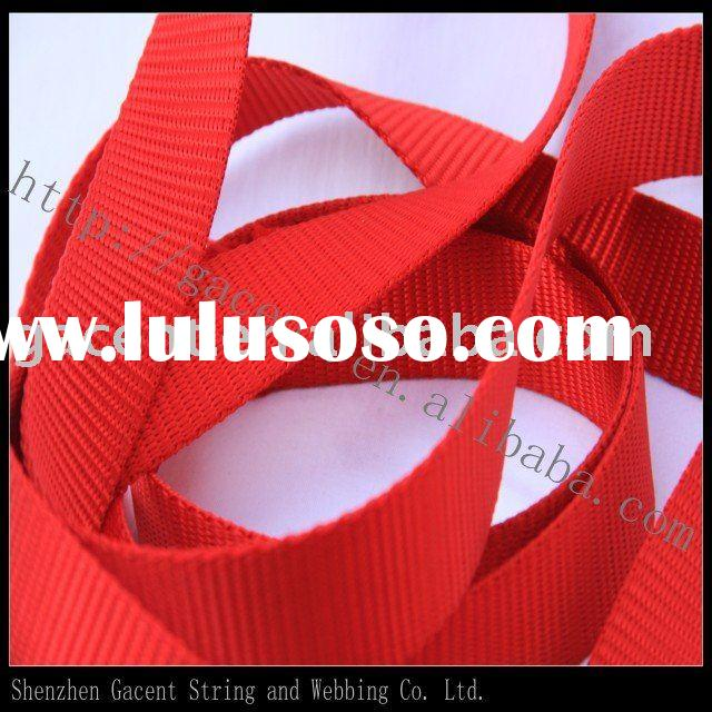 nylon web belts nylon chair webbing 1 inch nylon webbing