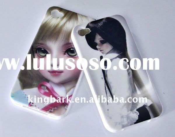 2011 new high end cell phone cases