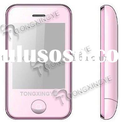 2012 new style phones,Mobile phone,Quad-band,Dual sim card,