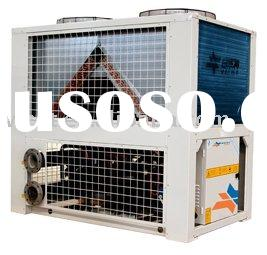Air Conditioner - Air cooled water chiller