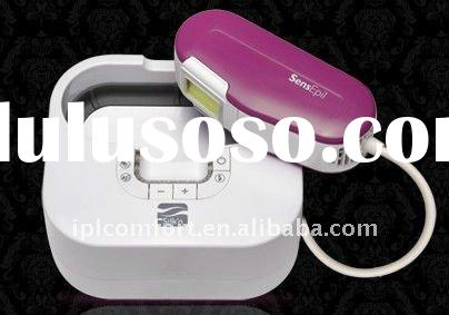 Home use IPL hair removal machine for face and body