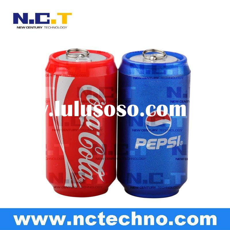 Promotional Can Flash Drive USB For Beverage Industry