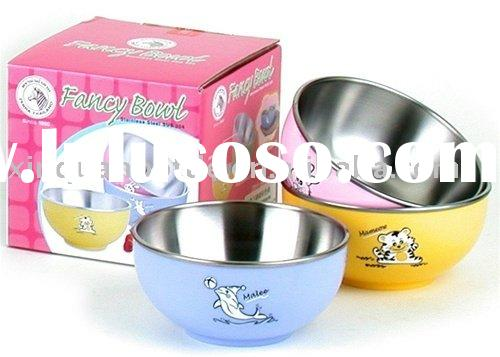Stainless Steel Food Storage Container - Leak Proof (10cm, 12cm or 14cm)