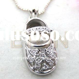 hot sale fashion 925 sterling silver pendant jewelry (P3203) with lovely design