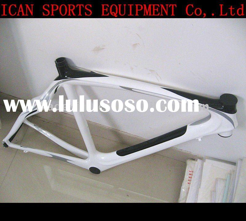 2011 Japan carbon road bike frame Carbon Fiber Road Bicycle frames Bike Parts 017