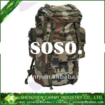 2012 Military 600D Oxford Digital Camouflage 70L Outdoor Camping & Hiking Backpack