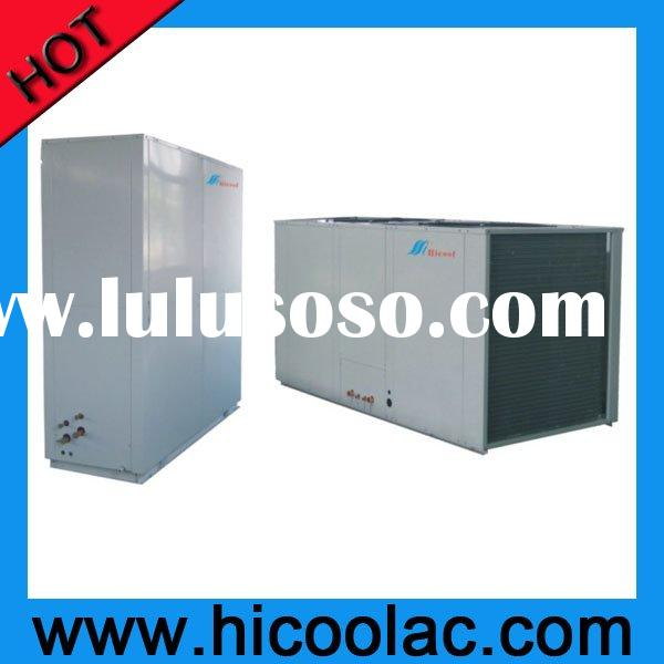 Air-cooled Split Type Floor Standing Unit-commercial air conditioner