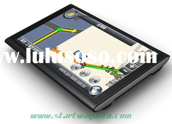 Car GPS, Car GPS Navigation, Car Portable GPS Navigation
