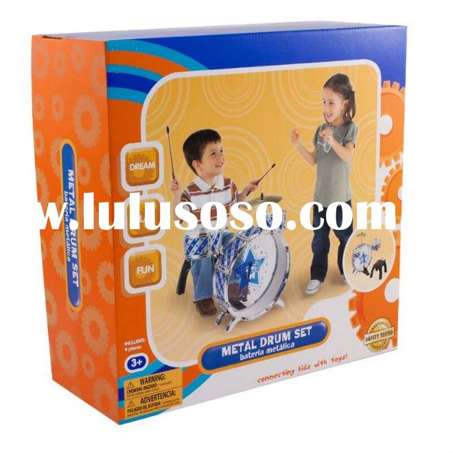 Color Corrugated Carton Packaging for Toy