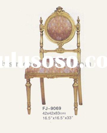 French style chair,classical furniture,European living room furniture,luxury solid wood furniture,ha