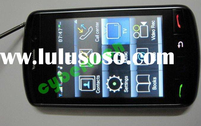 OEM GSM mobile phone unlocked cellphone GSM cellular cell phone wholesale mobile phone with TV WIFI