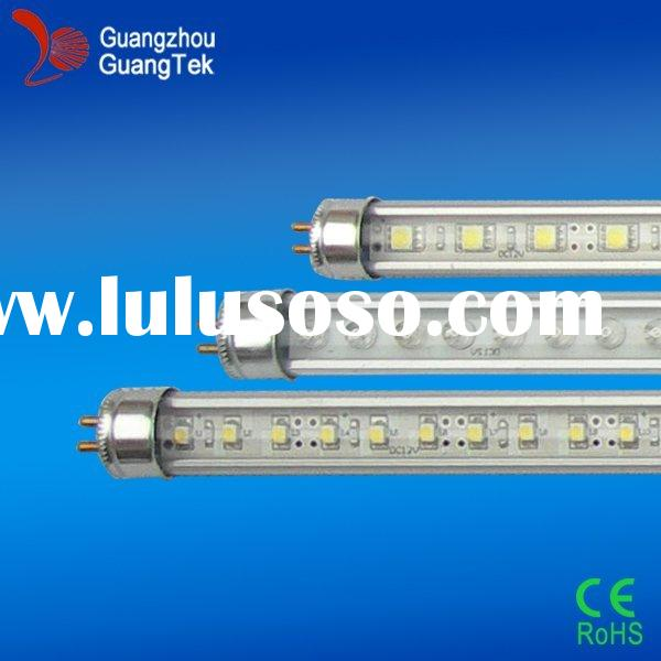 T8 tube, led fluorescent, energy saving lamp for home lighting, office lighting, resident lighting
