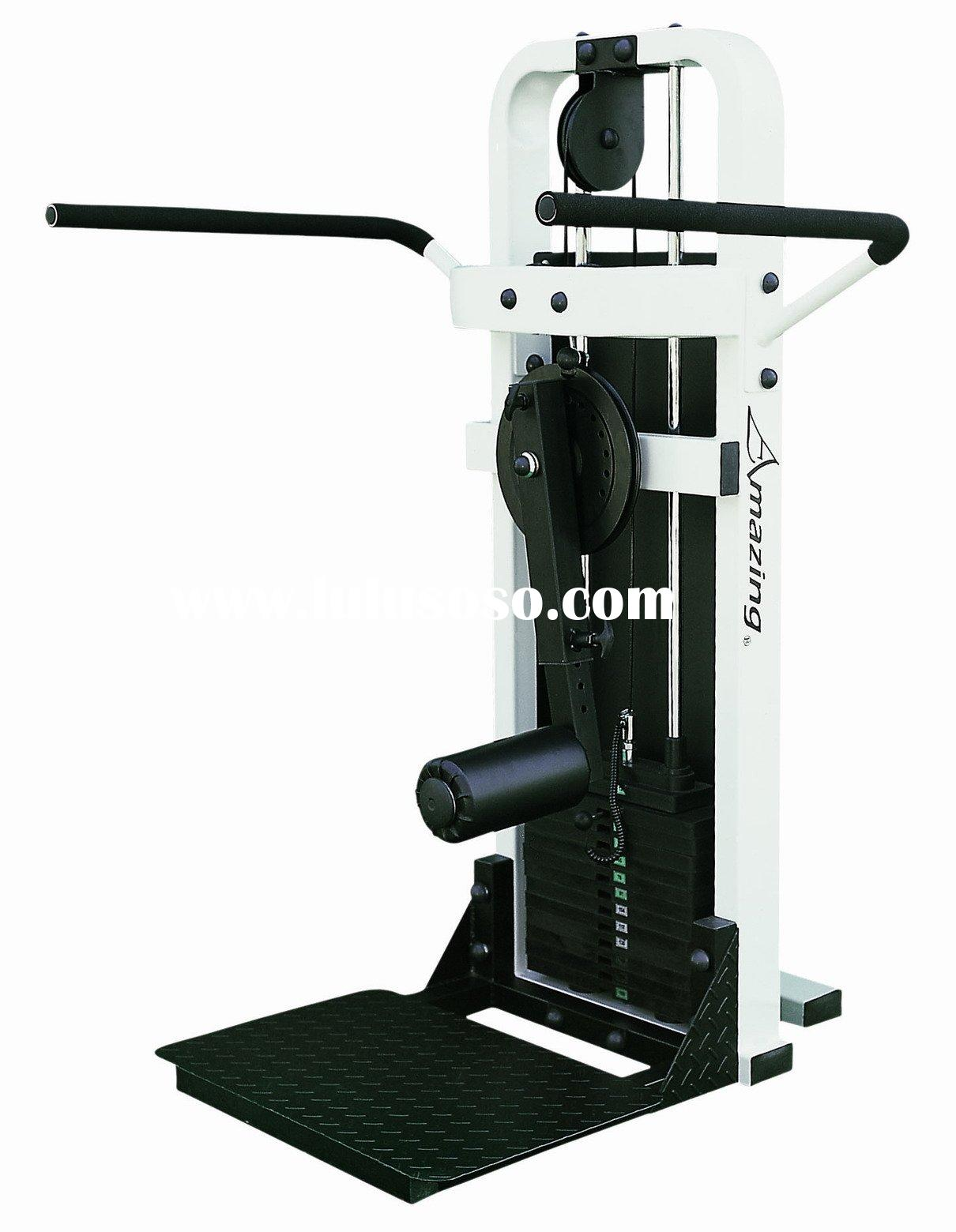 multi hip machine commercial strength fitness equipment AMA-320