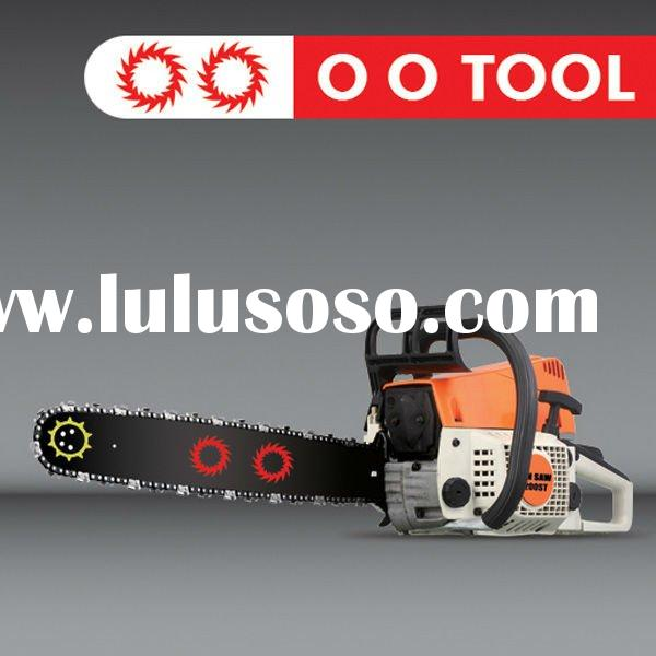 New model 52cc chainsaw