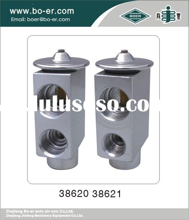 auto air conditioning expansion valve