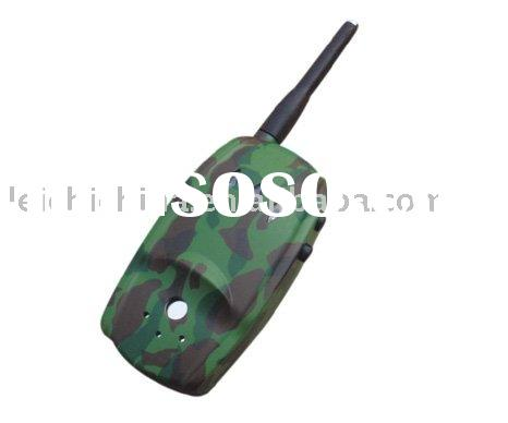 carp fishing bite alarm wireless receiver TLI05