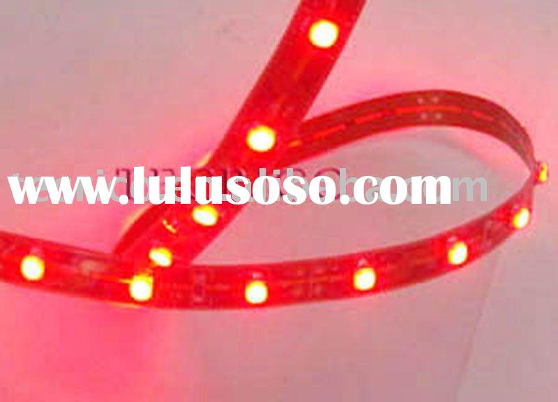 festival decoration,led strip roll,led strip light 5M,led flexible ribbon,with 3M adhesive on back,1