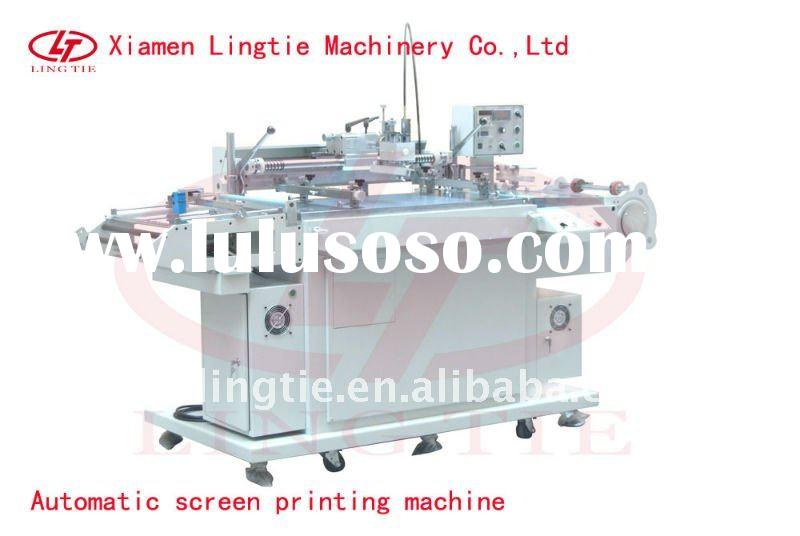 Gift Wrapping Paper Printing Machine