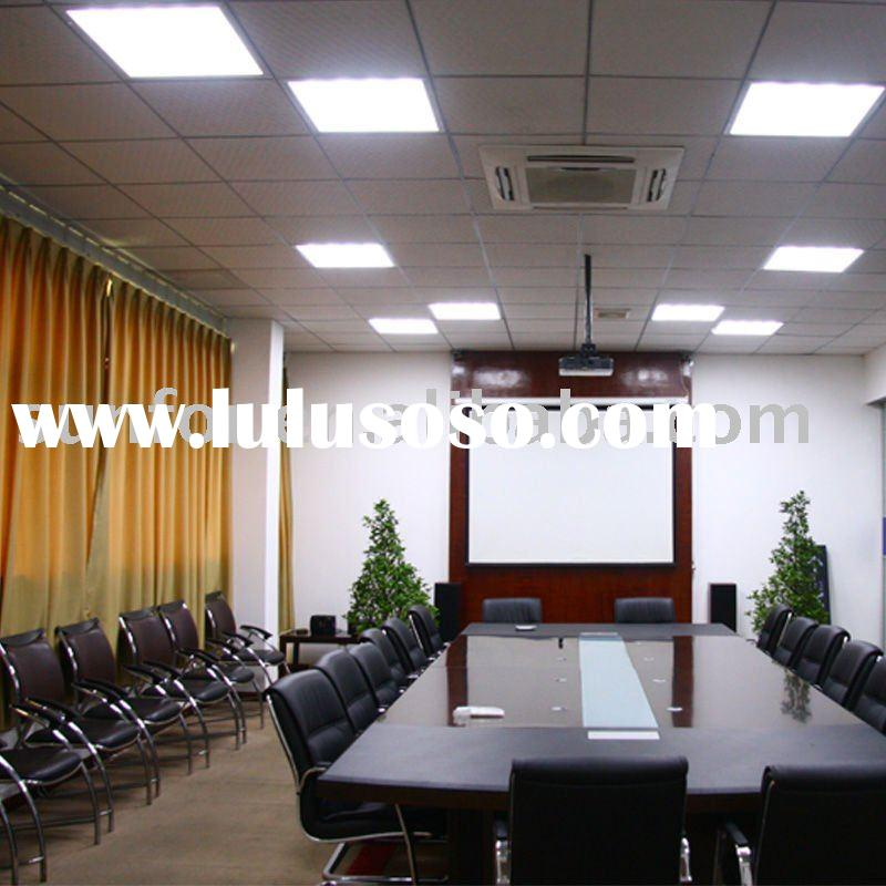 Dimmable LED Panel Light for office lighting