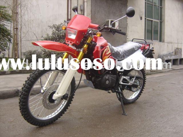 HDD250E 250cc EEC Dirt Bike,250cc street motorcycle with shaft balance engine
