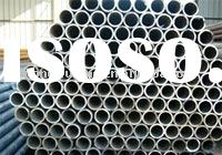 Hot rolled seamless carbon steel tubing