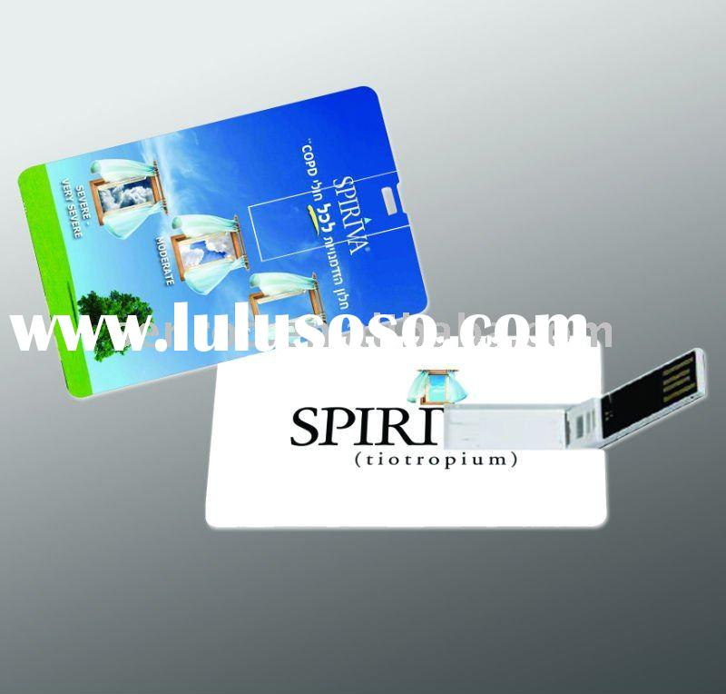 1gb 2gb 4gb 8gb 16gb usb credit card . credit card usb flash drive gift order welcome