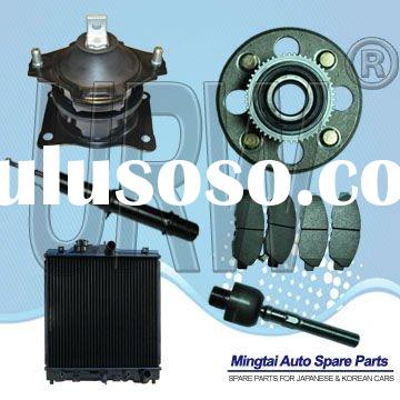 Auto Parts for Japanese and Korean Cars