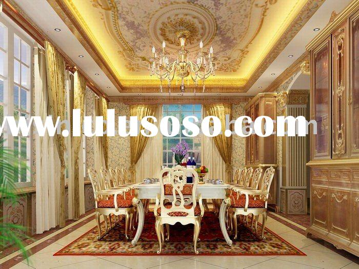 Luxury Euroepan 3D interior and exterior design,real estate design and rendering,3D decorating desig