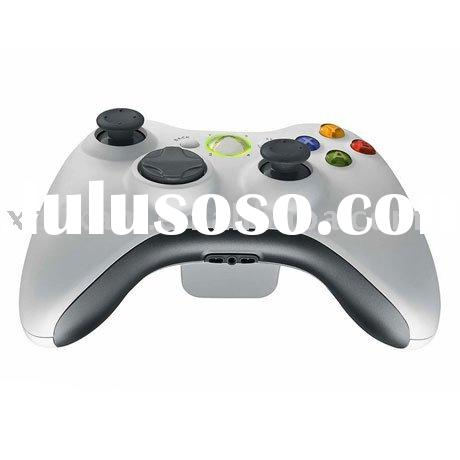 Refurbished and Original Wireless controller for XBOX 360 controller