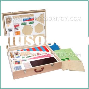 [Super Deal] Montessori Material,Montessori Toys,Family Educational Toys