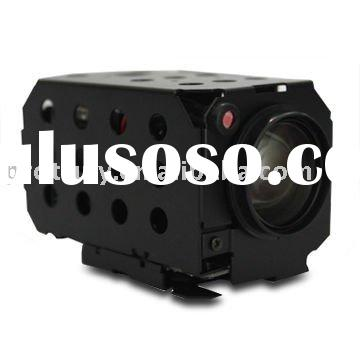 surveillance waterproof ir dsp color ccd camera