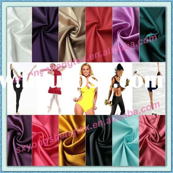 Available Goods Of 4 Way Stretch Spandex Lycra Fabric