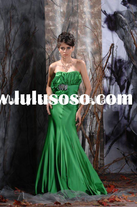 hot sell formal evening dress.chjk-009
