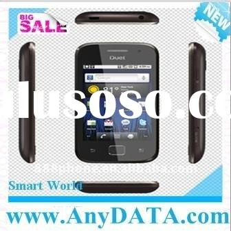 "Android 2.2 Dual SIM 3.2"" Capacitive Touch Screen Smart Phone smartphone 3g smartphone 3g"