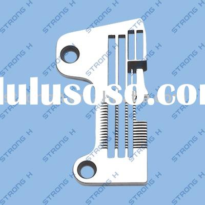 BROTHER sewing machine spare parts needle plate 146781-001