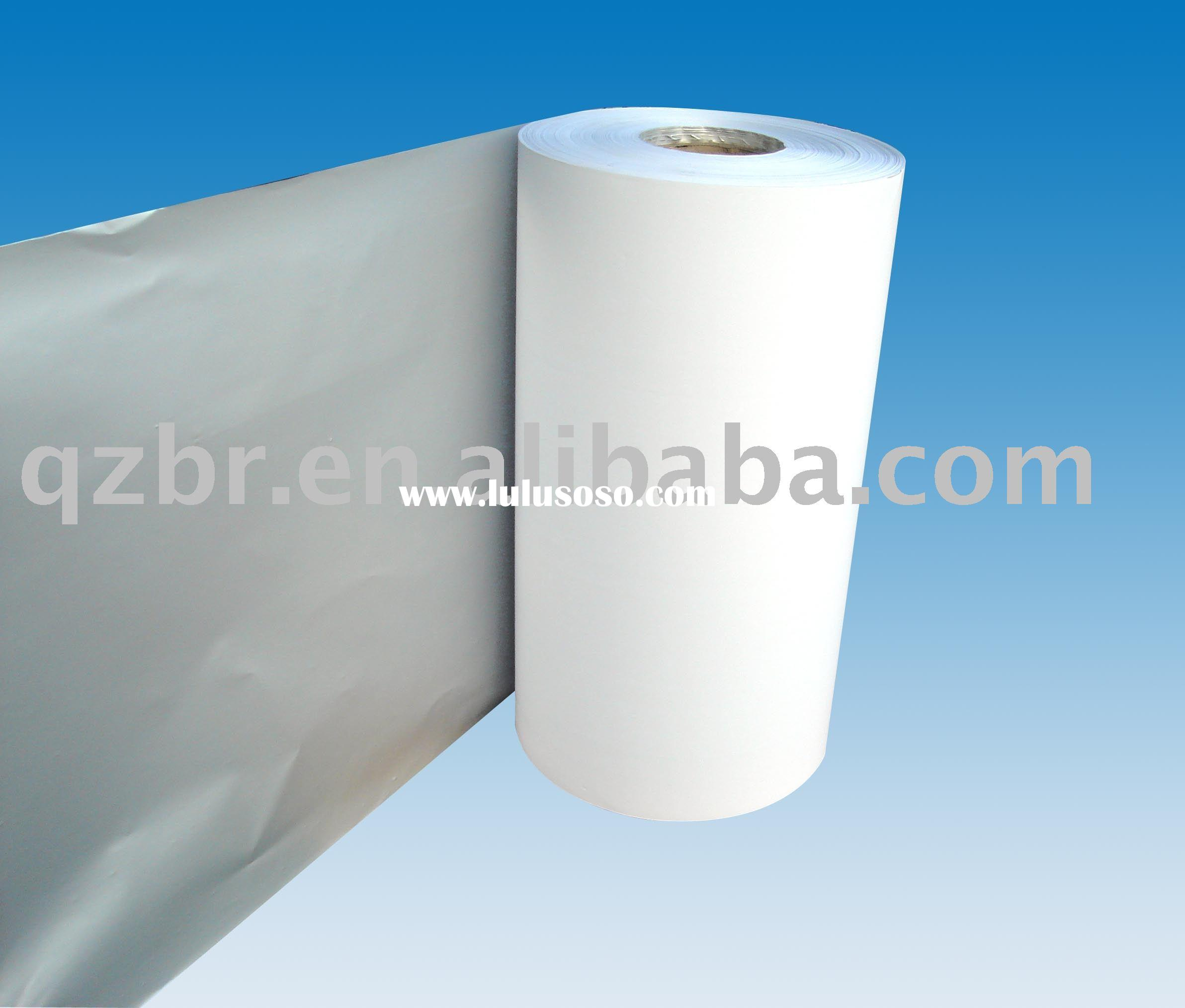 PRINTED & COATED ALUMINIUM FOIL PAPER FOR ALCOHOL PREP PAD AND CLEANING TISSUE\ALCOHOL Swab