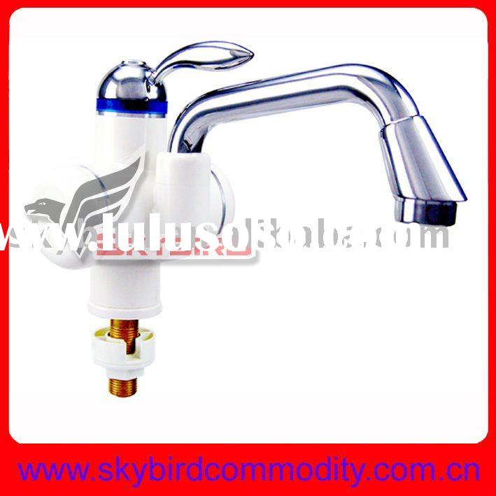 instant hot water faucet/hot water tap/heat water in 5 seconds/with CE,RoHs certification
