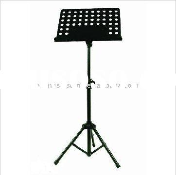 metal music stand