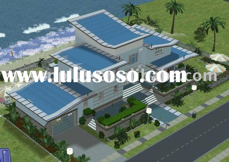 within 3 floor fireproof beach house for rent