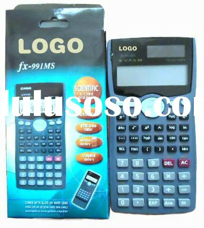 Casio Scientific Calculator FX-991 MS