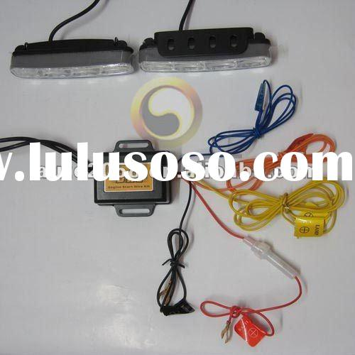 2012 Super Brightness JYE-L007 with control box High Power LED Auto Lighting