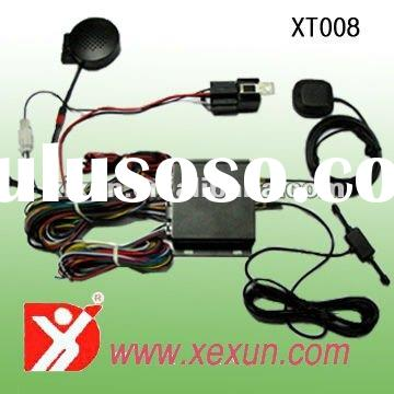 2012 TOP quality low price sell Xexun GPS vehicle tracker XT008