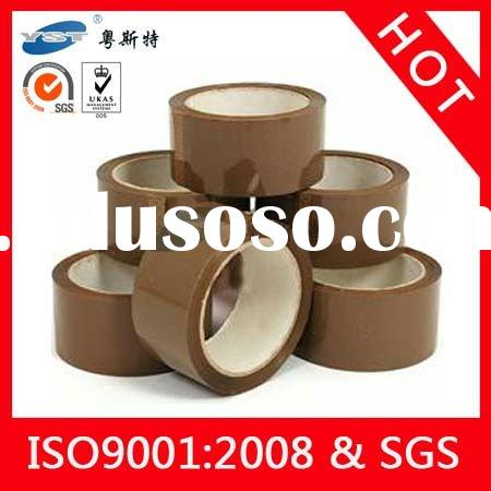 Water Acrylic BOPP Adhesive Tape For Industrial Packing