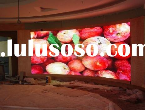 micro led display led display pcb board low resolution led display screen