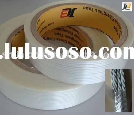 mono directional filament tape (velcro tape), for securing home appliance, JLT-615, ROHS & ISO90