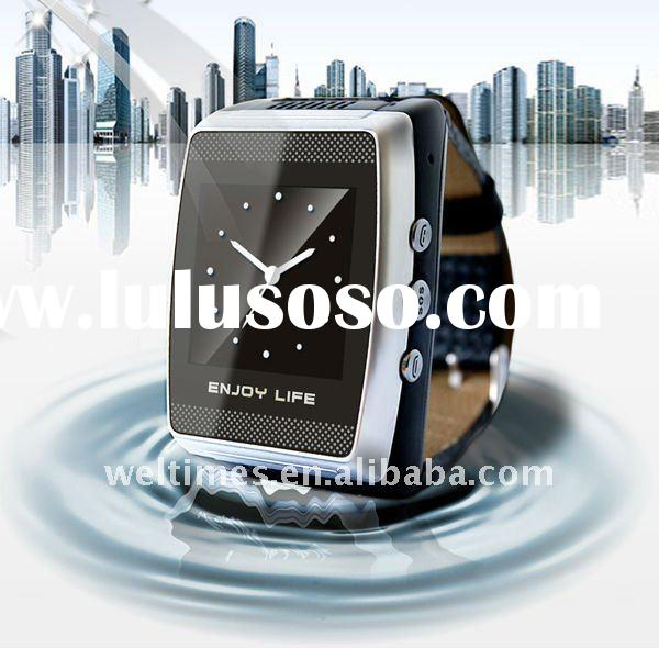 2011 cheap price and high quality wrist watch personal gps trackers/personal gps tracker watch/gps p
