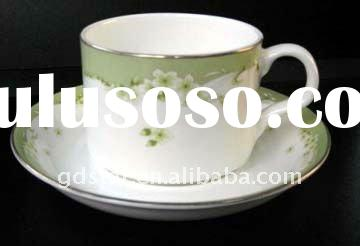 Ceramic Tea cup and saucer sets