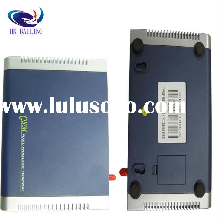 GSM fixed wireless terminal OEM oders welcomed ,factory price !