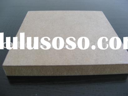 MDF board with good quality and best price from China