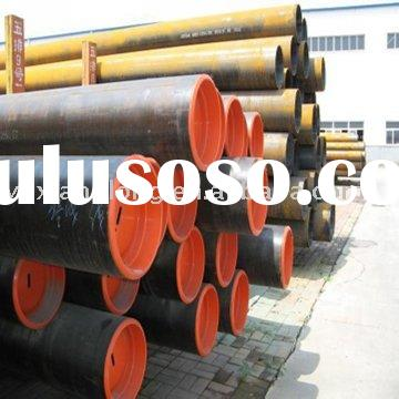 Petroleum and Natural Gas Pipeline/API 5L/line pipe for oil field/API 5L steel pipes